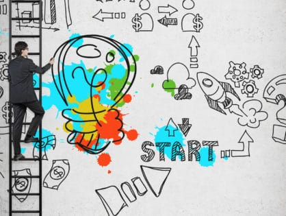 Start-Up: Why You Need To Start One Today