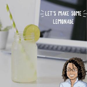 corona lemonade