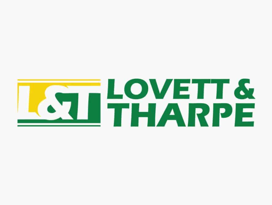 Lovett & Tharpe